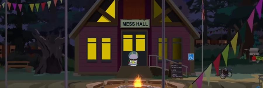 Sortie et Vidéo : South Park : L'annale du destin : Tout croustillant