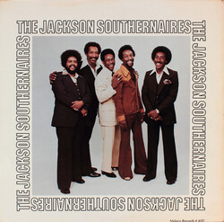 The Jackson Southernaires - Same - Complete LP