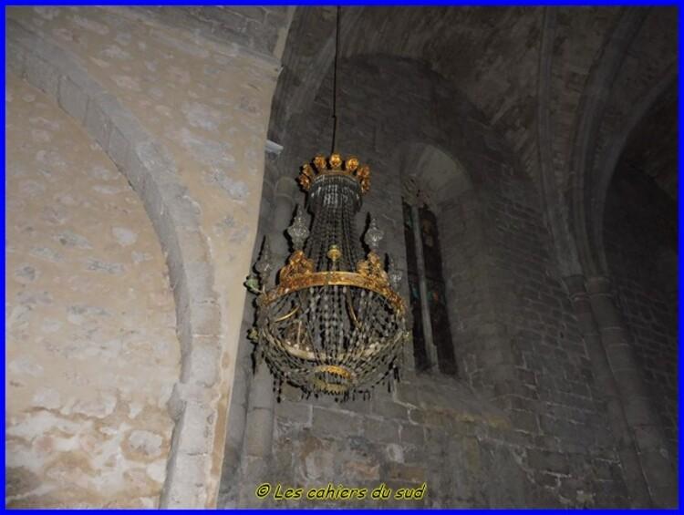 Moustiers Sainte Marie, le ravin de Notre-Dame