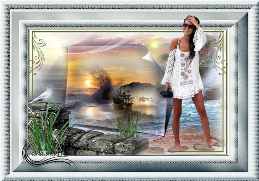 ♥ Quand le soleil  ♥