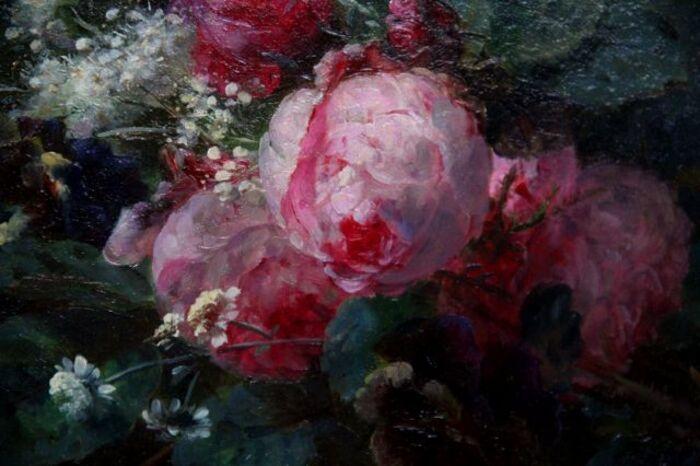Concours international de Roses Nouvelles du Roeulx (2/3)