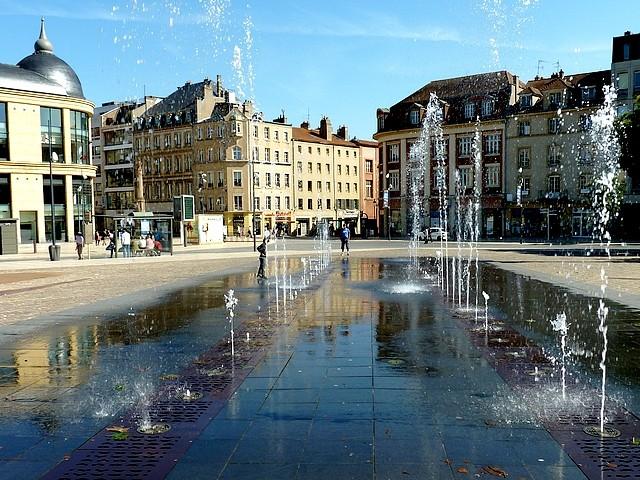 Ville de Metz 61 Marc de Metz 20 09 2012