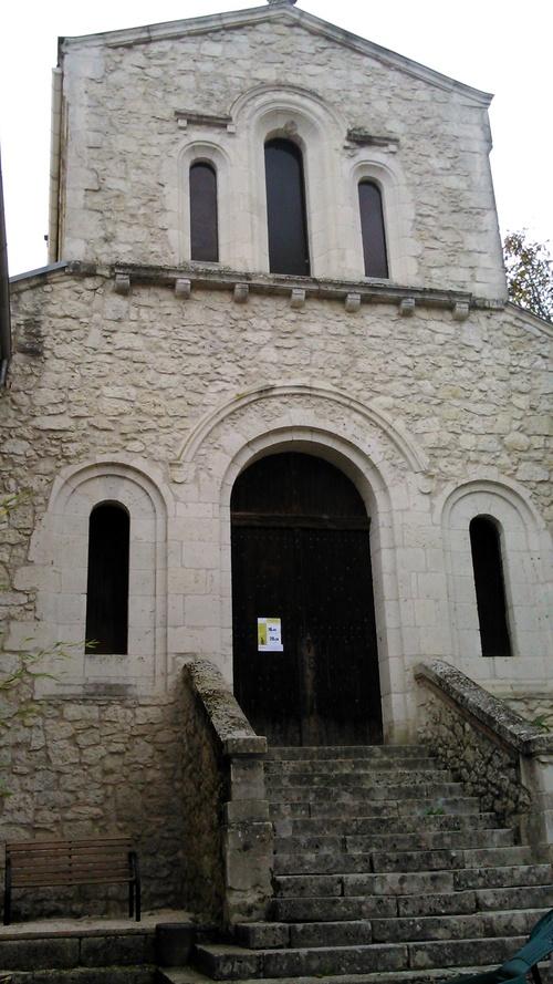 Moissac dans Tarn et Garonne