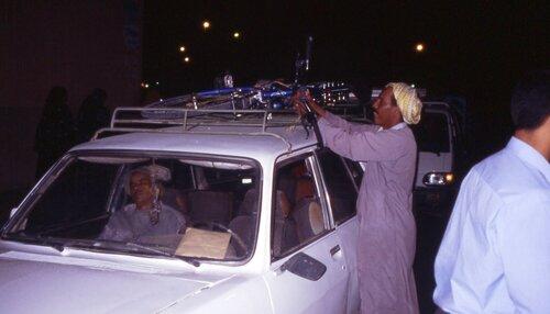 Direction Agadir puis le Sud du Maroc