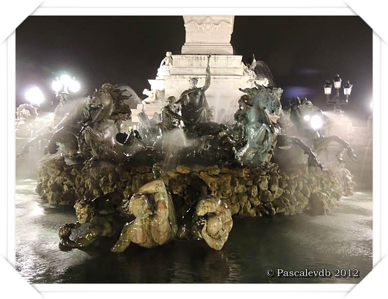 Balade nocturne à Bordeaux - 2/4