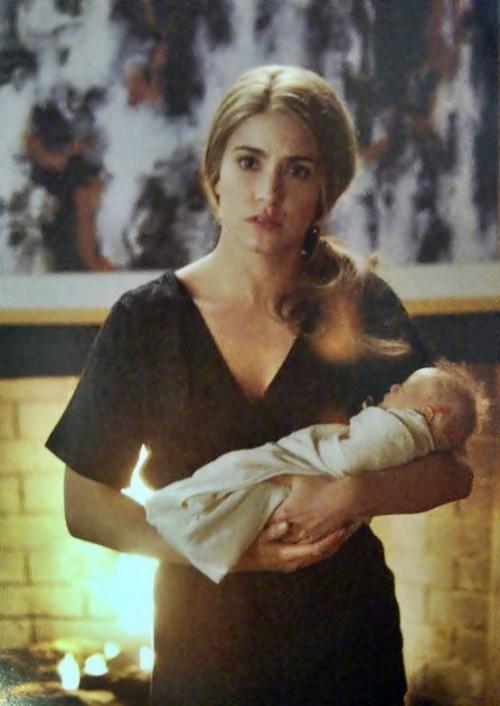 Ava Jolie Mayeux = baby Renesmée