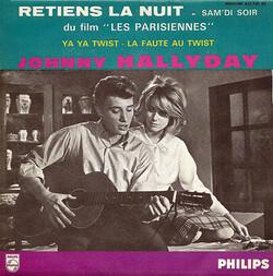 JHONNY HALLYDAY