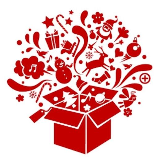 Calendrier de Décembre ,Joyeuses Fêtes , Paix dans le monde