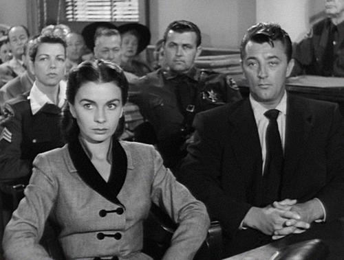 Un si doux visage, Angel Face, Otto Preminger, 1952