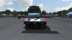 Martini Racing - Lancia LC1 Spider