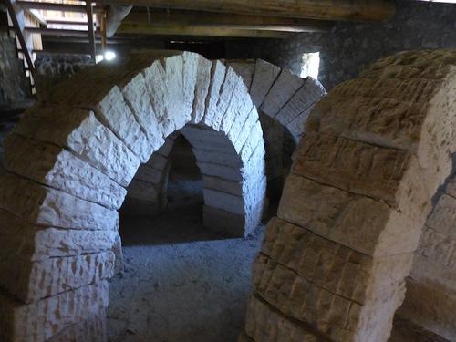 La ferme Belon (Préalpes de Digne)