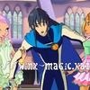 Krystal, Helia et Flora
