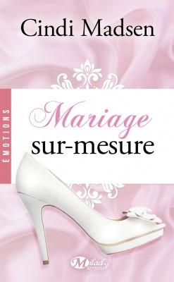 Couverture de Mariage Sur-Mesure