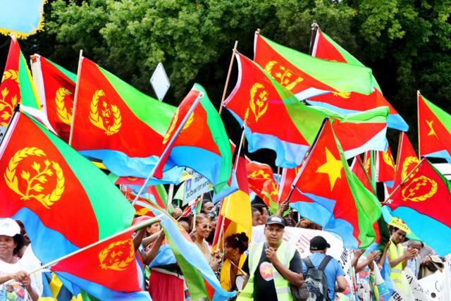 Berne s'attaque aux taxes de l'Erythrée