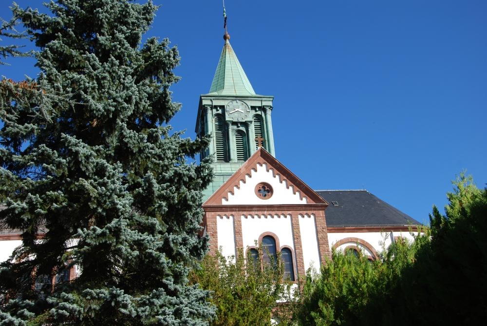 Oelenberg