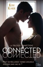 Connections - Kim Karr