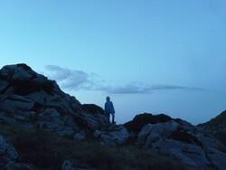 Bivouac 1 nuit : Vallon d'Eychelle (Valier) - 09