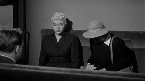Murder is my beat, Edgar Ulmer, 1955