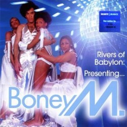 Boney M. - Rivers Of Babylon Present Boney M. - Complete CD