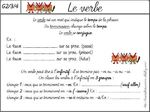 Nouveau fichier français CE2 chez Belin