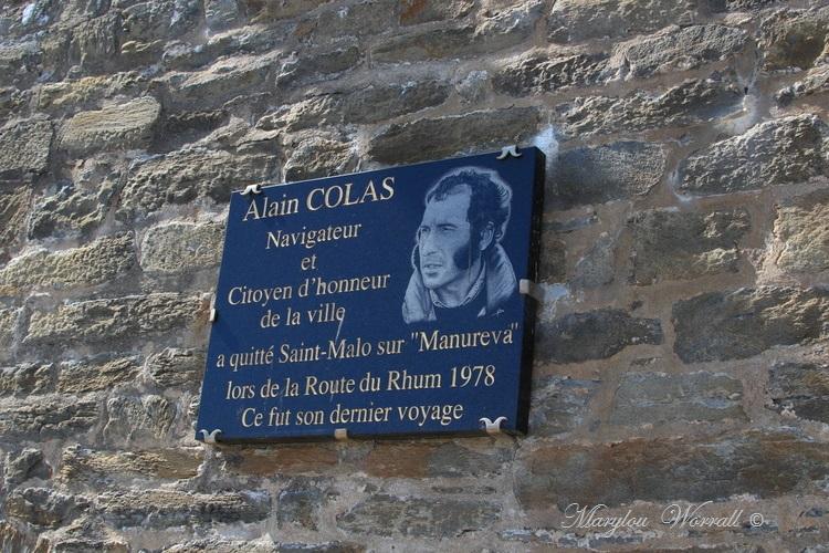 Bretagne : Saint-Malo, un peu de tout