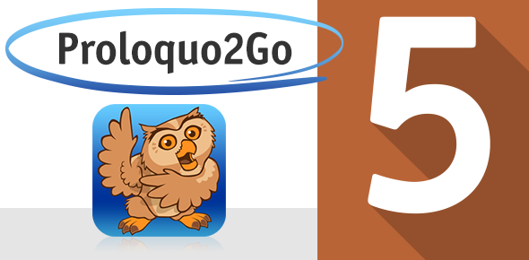 Proloquo2Go 5.0 is available now!