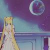 Icons - [Usagi Tsukino/Sailor Moon]