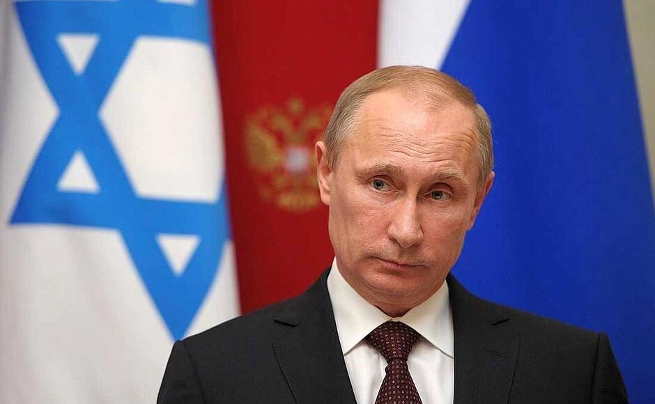 """Résultat de recherche d'images pour """"israel russia relations"""""""