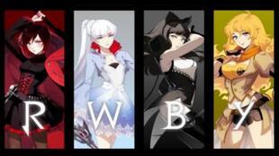 Anime: RWBY