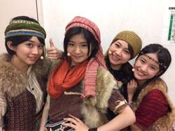 113.Grande sœur☆ Yokoyama Reina