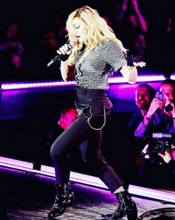 Rebel Heart Tour - 2015 10 14 - Vancouver (1)
