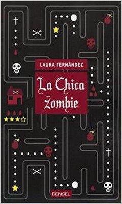 Laura Fernandez : La chica zombie