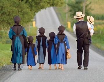 Connaissons-nous bien les Amish ..