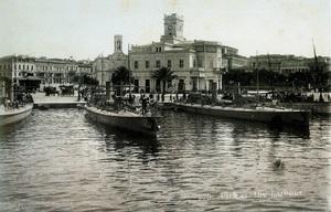 Quelques vues du Pirée