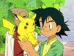 Pokémon - I Choose You!