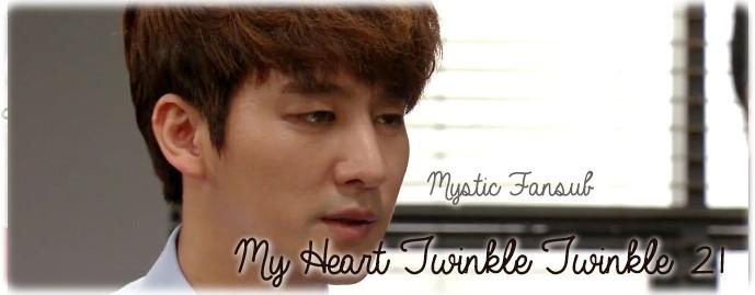 Sortie : My Heart Twinkle Twinkle 21