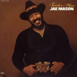 Jae Mason - Tender Man - Complete LP