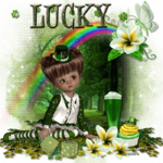 Traduction Saint patrick