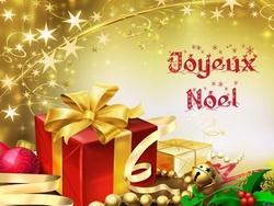§§§§§§ JOYEUX NOEL!! §§§§§§