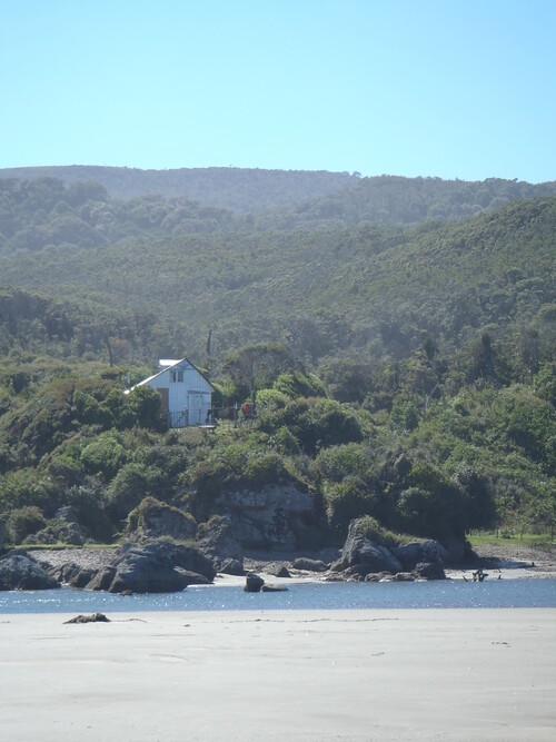 Petrohué et l'île de Chiloé