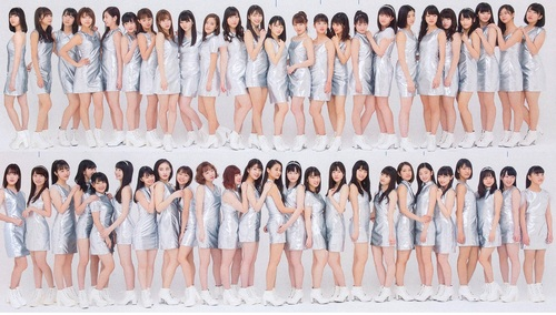 """Setlist des concerts """"Hello! Project 2018 SUMMER 〜ONE FOR ALL〜"""""""