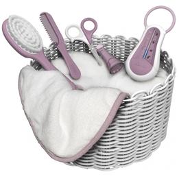 Produits de toilette, de soin, d'hygiène et de change pour bébé : Mes choix