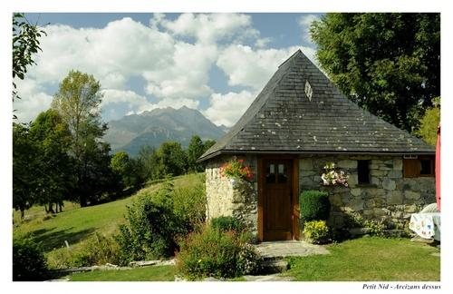 Le Petit Nid des Pyrénées