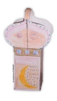 ramadan craft-bricolage ramadan activité enfant islam