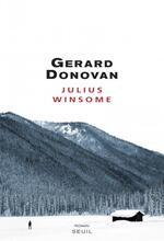 Julius Winson de Gérard Donovan