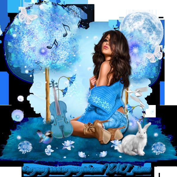 rhapsodie bleue