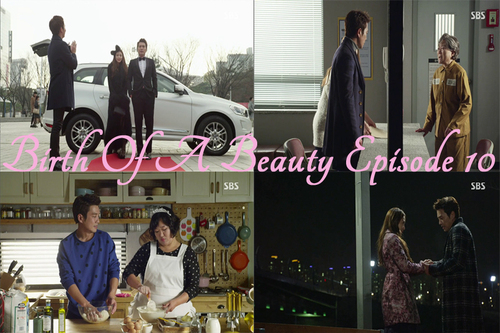 Birth of a Beauty Episode 10