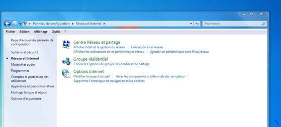 Pourquoi mon blog était inaccessible ... !!!