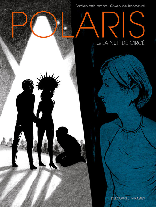 Polaris ou la nuit de Circé - Vehlmann & De Bonneval