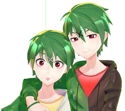 Images for contest MMD